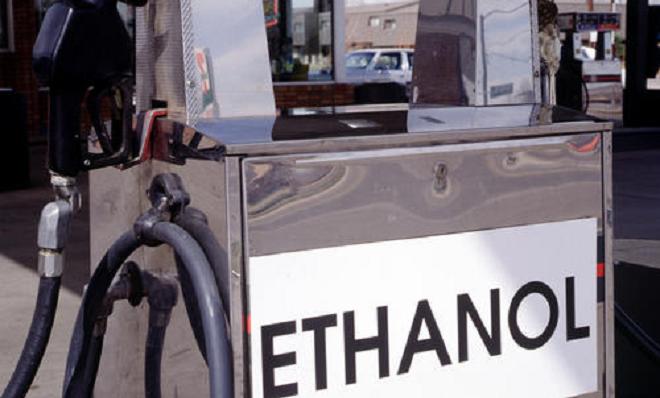 ethanol inmarathi