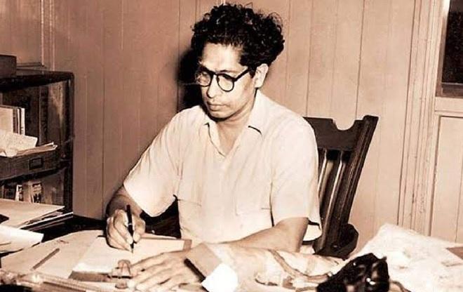 harivanshray bachhan inmarathi