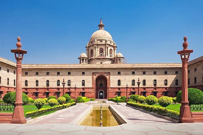 india government inmarathi
