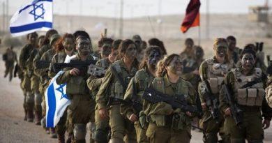 israel army girls final inmarathi