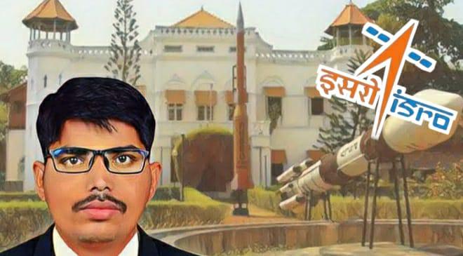 isro scientist inmarathi