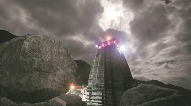 kedarnath flood inmarathi