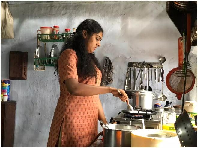 kitchen inmarathi