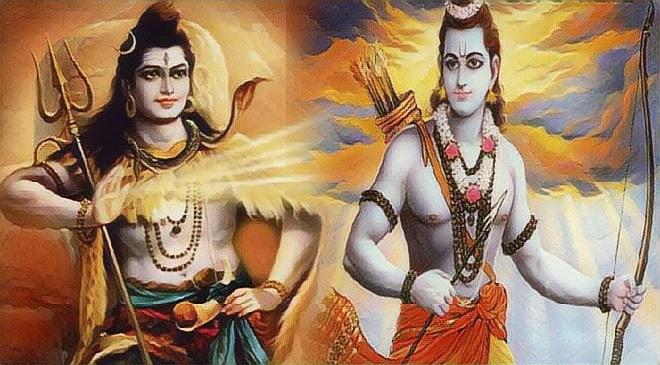 lord ram shankar inmarathi