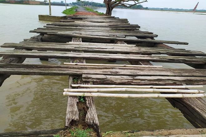 madhwapur bridge inmarathi