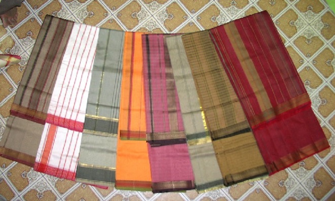 maheshwari sarees inmarathi