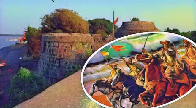 maratha war