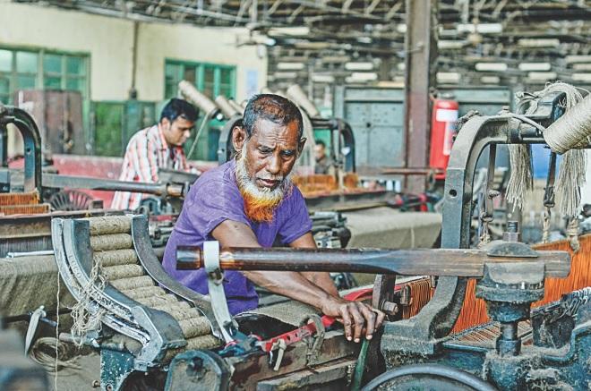 mill worker inmarathi