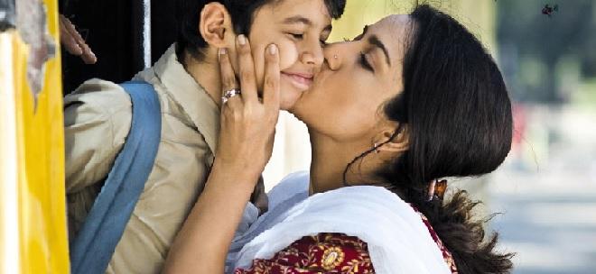 mother child inmarathi