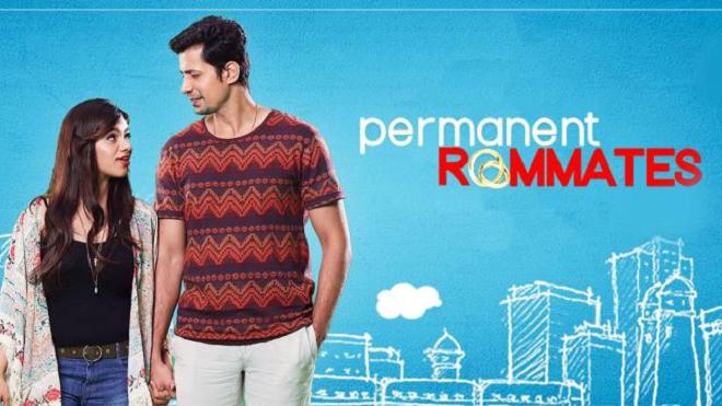 permanent roommates inmarathi