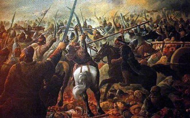 peshwa war inmarathi