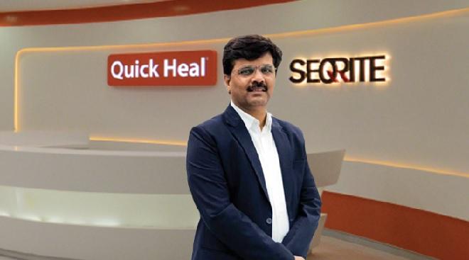 quick heal inmarathi