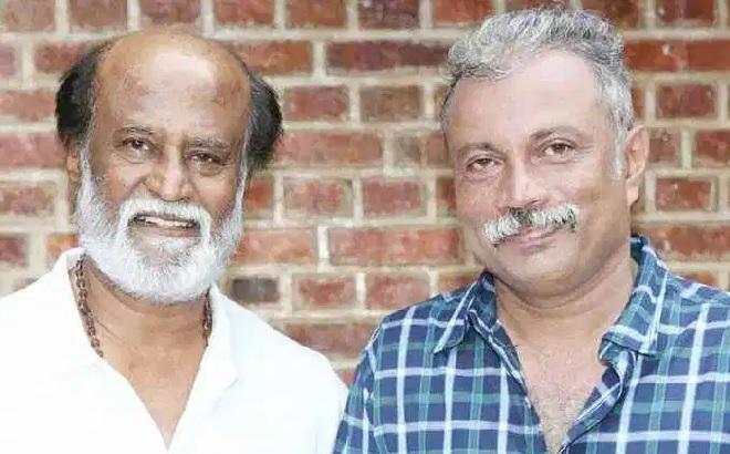 rajnikant and uday mahesh inmarathi