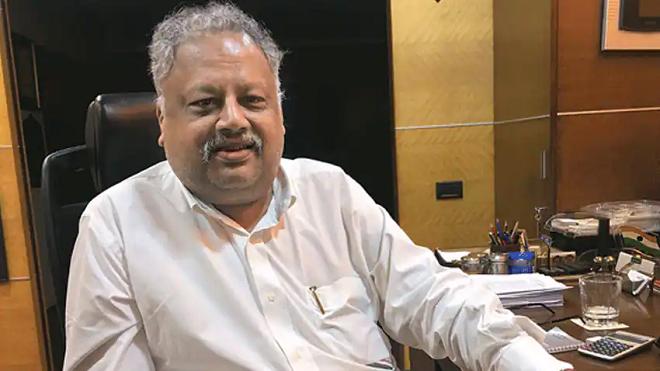 rakesh zunzunwala inmarathi