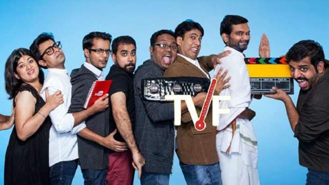 tvf team inmarathi