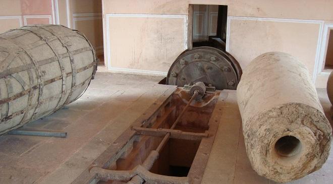 Jaivana-cannon-3 InMarathi