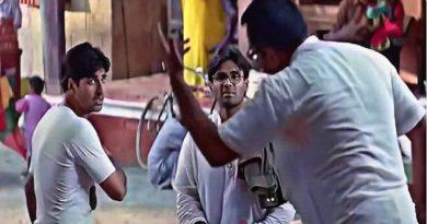 are tu ja re babu bhaiya scene inmarathi