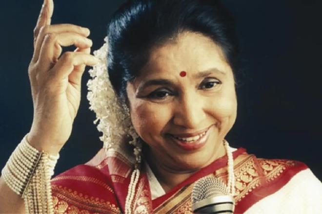 asha bhosle inmarathi