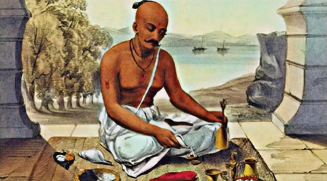 brahmin inmarathi