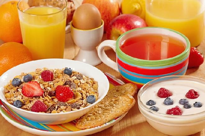 breakfast inmarathi