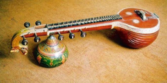 classical instruments inmarathi