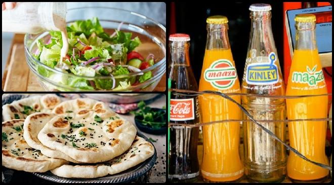 food collage inmarathi