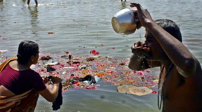 ganga river 1 InMarathi