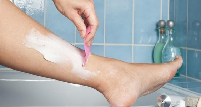 hair removal cream inmarathi