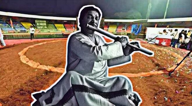hariprasad chaurasiya featured inmarathi