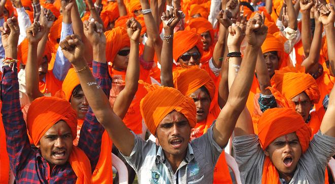 hindu people inmarathi
