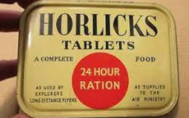 horlicks tablets inmarathi