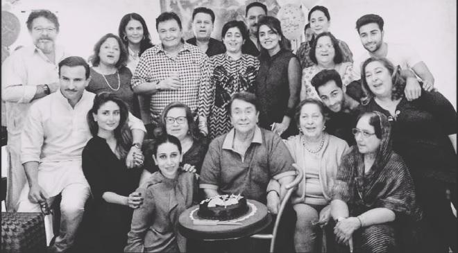 kapoor family inmarathi