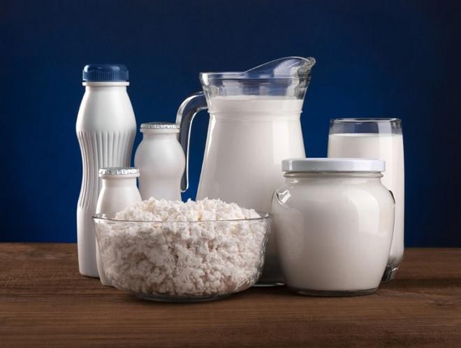 milk inmarathi