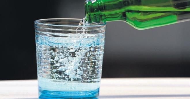 mineral water inmarathi