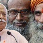 """""""हिंदू-मुस्लिम लोकांचा डीएनए एकच"""" च्या निमित्ताने: हिंदुत्वाच्या व्याख्येचा पुनर्विचार"""