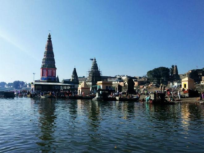 pandharpur inmarathi