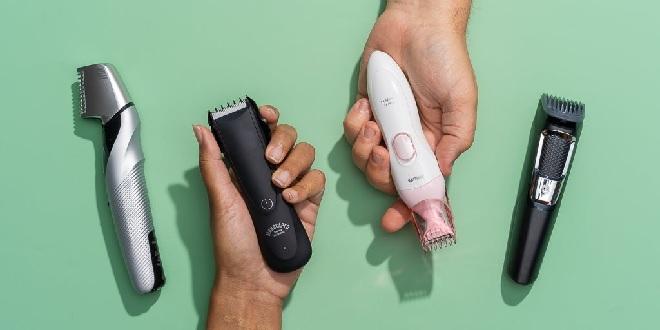 pubic hair trimmer inmarathi