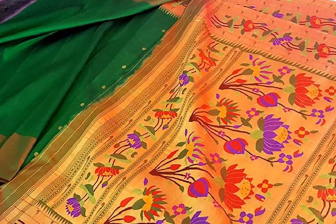 saree 1 inmarathi