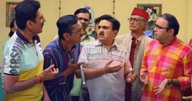 tarak mehta characters inmarathi