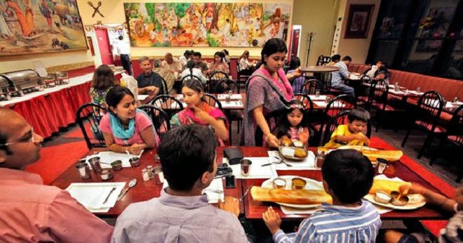 udipi restaurant inmarathi