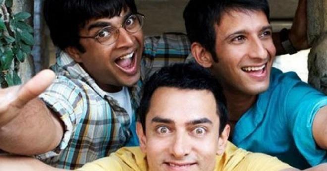 3 idiots inmarathi
