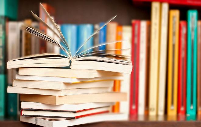 book pile inmarathi