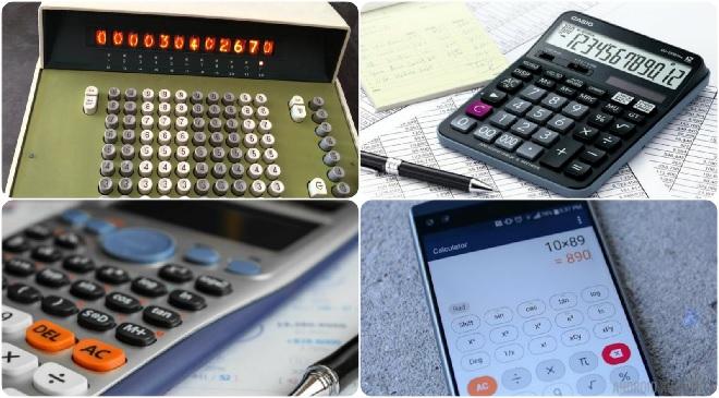calculator collage inmarathi