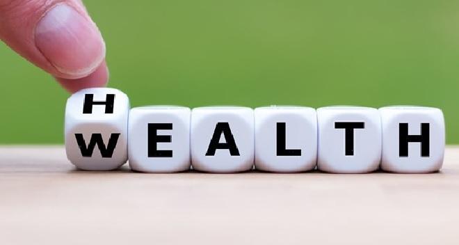 health is wealth inmarathi