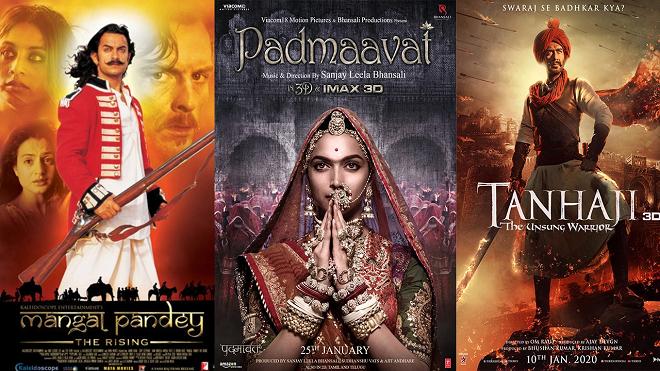 historic movies inmarathi
