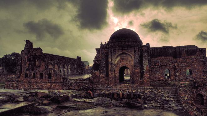 khanderao fort 2 inmarathi