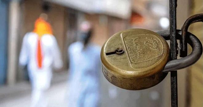 lockdown inmarathi