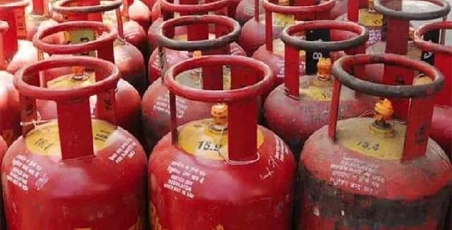 lpg cylinder inmarathi