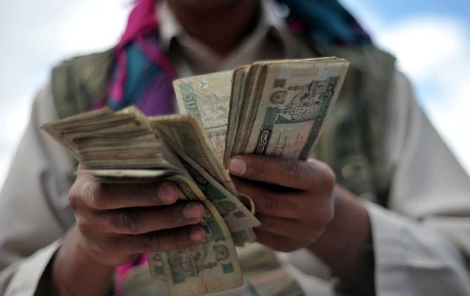 money inmarathi