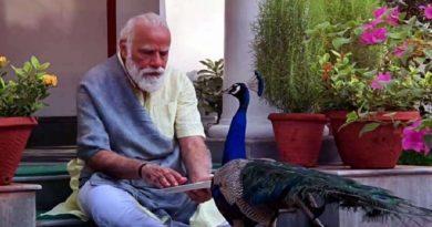 narendra modi 2 inmarathi